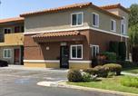 Hôtel Temecula - San Jacinto Inn-3