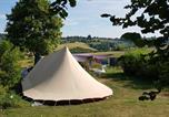 Camping Bassillac - Camping Bleu Soleil-3