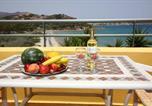 Location vacances Άγιος Νικόλαος - Almiros Sand Apartments-1