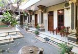 Location vacances Kuta - Best Guesthouse Bali-1