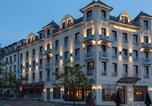 Hôtel 4 étoiles Evreux - Jehan De Beauce - Les Collectionneurs-1