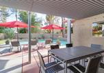 Location vacances Palm Desert - Yucca Tree Drive Home 74601-3
