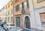 Location vacances Fratta Polesine - Locanda Della Biscia-1