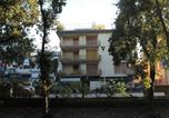 Location vacances Pisa - Appartamento Tirrenia-1