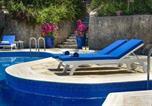 Location vacances Gümüşlük - Yalikavak Villa-3