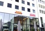 Hôtel Soleure - Hotel Astoria-4