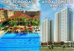 Location vacances Cebu City - Condotel Cebu-1