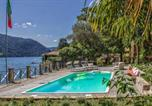 Location vacances Moltrasio - Moltrasio Villa Sleeps 10 Pool Air Con Wifi-1