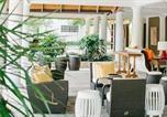 Location vacances Punta Cana - Villa Alfi. V44. Ideal family villa in the center of Bavaro-2