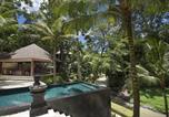 Location vacances Tabanan - Villa The Sanctuary Bali-4