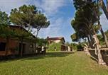 Location vacances  Province de Rieti - Casale del Passatore-1
