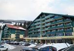 Hôtel Schladming - Alpine Club Hotel-2