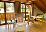 Location vacances Ettal - Ferienwohnung Haus Alpenblick-1