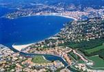 Hôtel Pyrénées-Atlantiques - Résidence Mer & Golf Fort Socoa-2