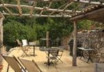 Location vacances Puimoisson - Bergerie de charme à Moustiers-4
