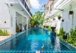 Location vacances Siem Reap - Ly Ann Boutique d'Angkor Hotel (Formerly Bavyra Boutique d'Angkor)-3