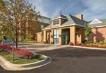 Hôtel Auburn Hills - Homewood Suites by Hilton Detroit-Troy-1