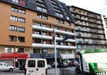 Location vacances  Andorre - Apartamentos Varios Pas 3000-1