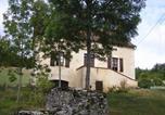 Location vacances Tour-de-Faure - Gîte Chez Mireille Le Trionnaire-3