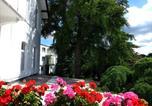 Hôtel Bad Essen - Hotel Villa Luise-1