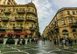 Location vacances  Azerbaïdjan - Vip Pakdad Lux Apartment-4