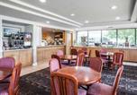 Hôtel Bellingham - Comfort Inn Bellingham-4