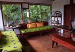 Hôtel Costa Rica - Pura Vida Hostel - Manuel Antonio-3