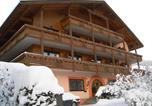 Hôtel Jerzens - Hotel Pension Weiratherhof-1
