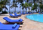 Hôtel Mombasa - Severin Sea Lodge-1