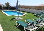 Location vacances Cala En Porter - Villa Forte-2