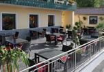Hôtel Konzell - Gasthof-Hotel Dilger-4