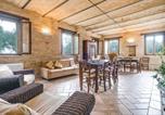 Location vacances Monte San Giusto - Holiday Home La Dimora del Sole-3