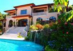 Hôtel Port-au-Prince - Hotel Villa Therese