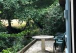 Villages vacances Petit-Palais-et-Cornemps - L'étang des Mirandes-3