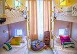 Hôtel Baguio - Flotsam and Jetsam Hostel-4