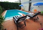 Location vacances Cascina - Villa La Certosa-4