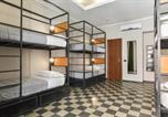 Hôtel Latium - Yellowsquare Rome-4