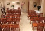 Hôtel Pozoblanco - Hotel Abadi-1