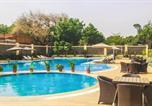 Hôtel Niger - Bravia Hotel Niamey-2