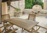 Location vacances Bédarieux - Two-Bedroom Holiday Home in Bedarieux-4
