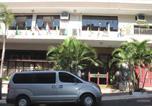 Hôtel Asunción - Gran Hotel Parana