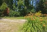 Location vacances La Mothe-Achard - Holiday home La Mazurie-2