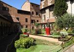 Location vacances Trébas - Appartement dans le cloître Saint Salvy à Albi.-1