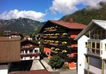 Hôtel Reit im Winkl - Hotel Tiroler Adler-1