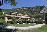Location vacances Rhône-Alpes - Résidence Le Domaine de Chames-1
