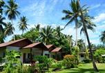 Location vacances Taling Ngam - Sean Sabai Home e Ristobar-4