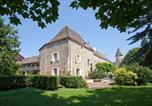 Hôtel Abbatiale Saint-Philibert de Tournus - Château de Fleurville & Spa - Les Collectionneurs