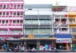 Hôtel Hat Yai - Oun Residence-4