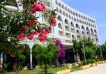 Hôtel Kuşadası - Goldenday Wings Hotel-1