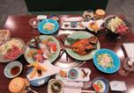 Hôtel Shimoda - Shimoda Ocean Park Hotel-2